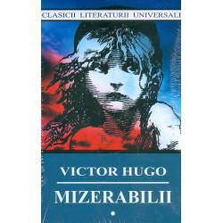 Mizerabilii, vol. I-II-III