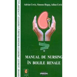 Manual de nursing in bolile...