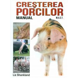 Cresterea porcilor, manual