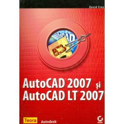 AutoCAD 2007 si AutoCAD LT...