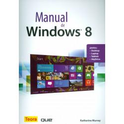Manual de Windows 8