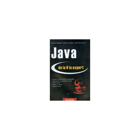 Java de la O la expert