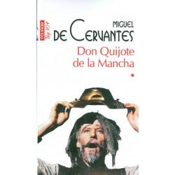 Don Quijote de la Mancha,...