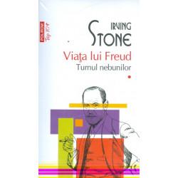 Viata lui Freud, vol. I-II