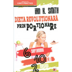Dieta revolutionara prin...