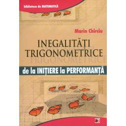 Inegalitati trigonometrice...