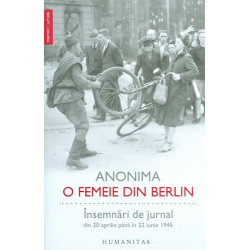 O femeie din berlin....
