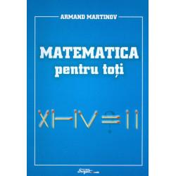 Matematica pentru toti