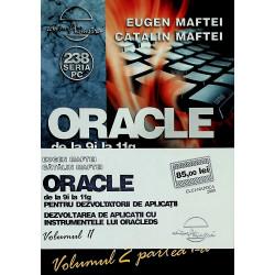 Oracle de la 9i la 11g...