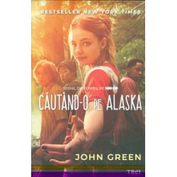 Cautand-o pe Alaska
