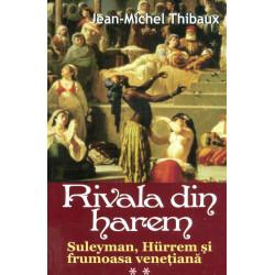 Rivala din harem, vol. II -...