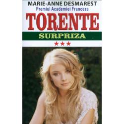 Torente, vol. III - Surpriza