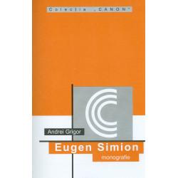 Eugen Simion - monografie