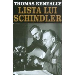Lista lui Shindler