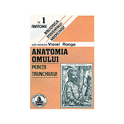 Anatomia omului, vol. I -...