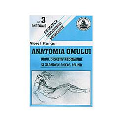 Anatomia omului, vol. III -...