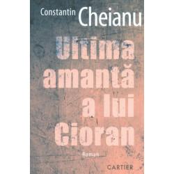 Ultima amanta a lui Cioran