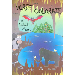 Vorbe colorate