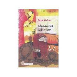 Alexandra iubirilor