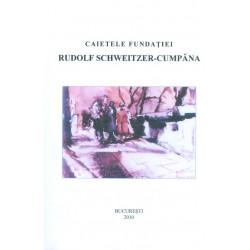 Caietele fundatiei Rudolf...