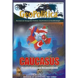 Caucasus. Reconciliation...