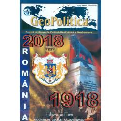 Romania, 1918-2018. Revista...