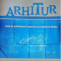 Arhitur, nr.2(XIII), anul...