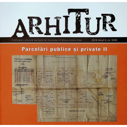 Arhitur, nr.5(IX), anul II...