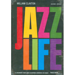 Jazz Life. A Journey for...