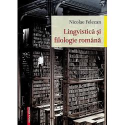Lingvistica si filologie...