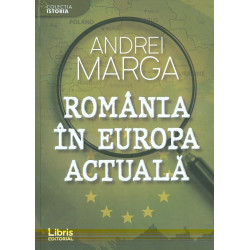 Romania in Europa actuala