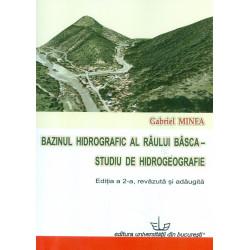 Bazinul hidrografic al...