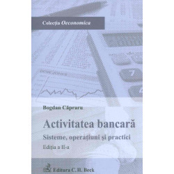 Activitatea bancara....