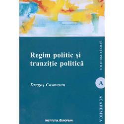 Regim politic si tranzitie...