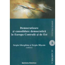 Democratizare si...