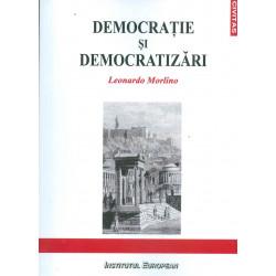 Democratie si democratizari