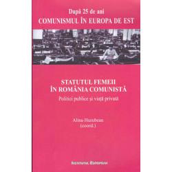 Statutul femeii in Romania...