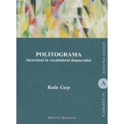 Politograma. Incursiuni in...