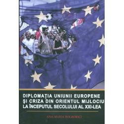 Diplomatia Uniunii Europene...