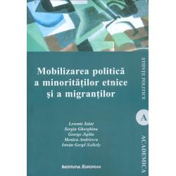 Mobilizarea politica a...