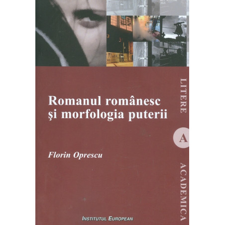 Romanul romanesc si...