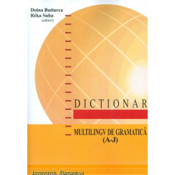 Dictionar multilingv de...
