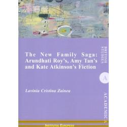 The New Family Saga:...