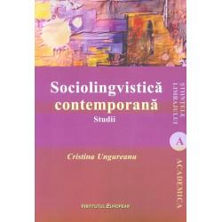 Sociolingvistica...