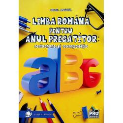 Limba romana pentru anul...