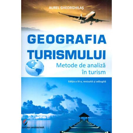 Geografia turismului....