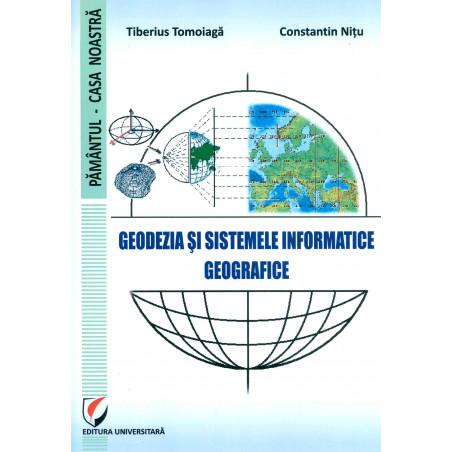 Geodezia si sistemele...