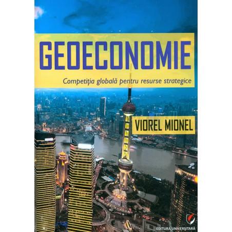 Geoeconomie. Competitia...