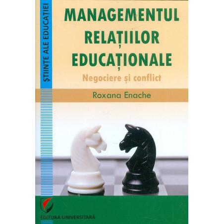 Managementul relatiilor...