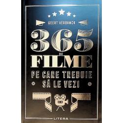 365 de filme pe care...